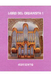 Libro Del Organista 1