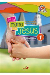 De La Mano Con Jesus 1