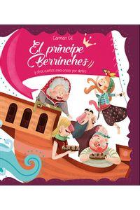 El Principe Berrinches