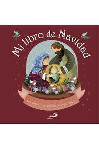 MI Libro De Navidad Historias Manualidades Y Recuerdos