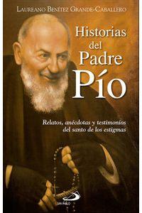 Historias Del Padre Pio