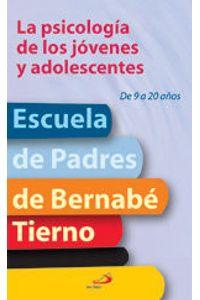 Psicologia Jovenes Y Adolescentes 9-20 Años Psicologia Jovenes Y Adolescentes 9-20 Años