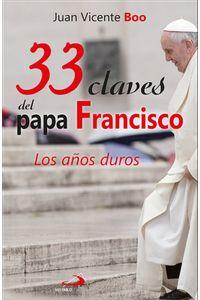33 Claves Del Papa Francisco