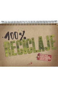 Reciclaje 100%