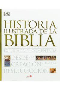 Historia Ilustrada De La Biblia