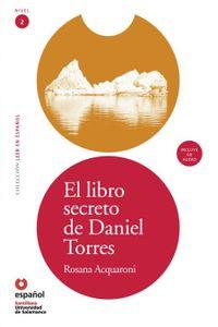 Libro Secreto De Daniel Torres