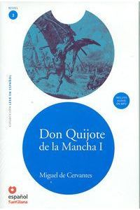 Don Quijote De La Mancha I Adaptacion Leer En Español Don Quijote De La Mancha I Adaptacion Leer En Español