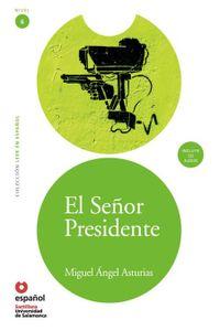 El Señor Presidente (+CD) (
