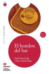 El Hombre Del Bar (+CD) (