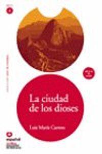 La Ciudad De Los Dioses (+CD) (