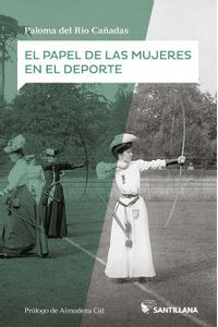 El Papel De Las Mujeres En El Deporte