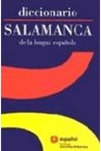 DIC.salamanca Lengua Española DIC.salamanca Lengua Española