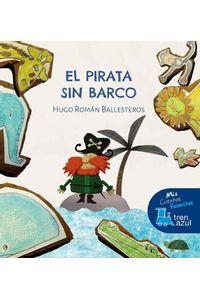 El Pirata Sin Barco