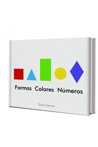Formas, Colores Y Numeros