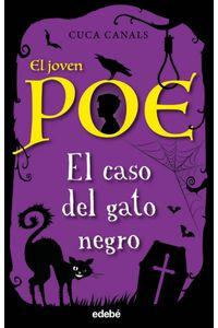 Joven Poe 6 El Caso Del Gato Negro