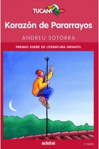 Korazon De Pararrayos Ne