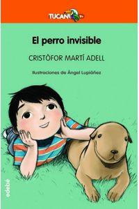 Perro Invisible