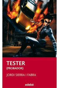 Tester El Probador De Videojuegos