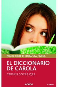 Diccionario De Carola 13 Ed.