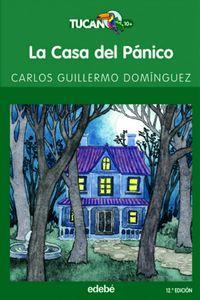 Casa Del Panico