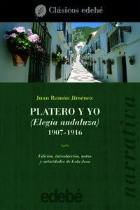 Platero Y Yo.clasicos