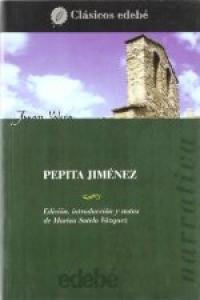 Pepita Jimenez Clasicos Edebe
