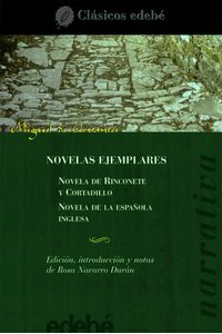 Novelas Ejemplares Ce