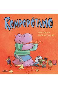 Rompopotamo
