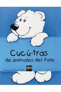 Cucu Tras De Animales Del Polo
