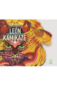 Leon Kamikaze Premio Hache