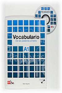 Vocabulario A1 De Las Palabras Al Texto