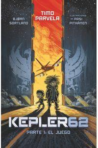 Kepler 62 1 El Juego