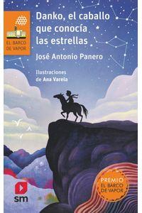 Danko El Caballo Que Conocia Las Estrellas Bvn
