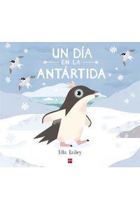 Un Dia En La Antartida