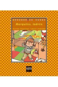 Marquitos Ladron