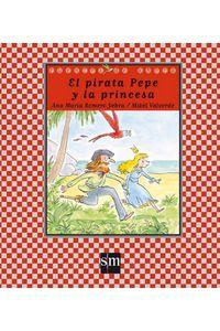 Pirata Pepe Y La Princesa
