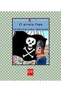 Pirata Pepe El Cda