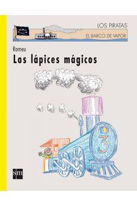 Lapices Magicos,los Bvp