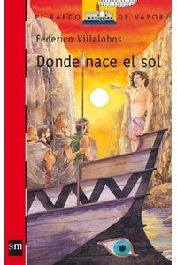 Donde Nace El Sol Bvr.172