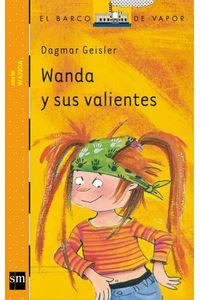 Wanda Y Sus Valientes