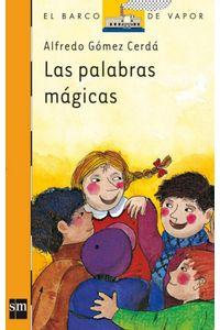 Palabras Magicas,las Bvn 20