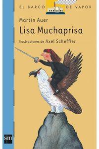 Lisa Muchaprisa Bva.124