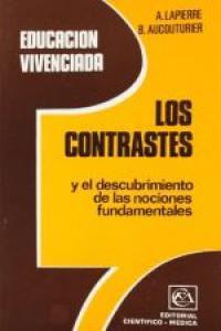 Educacion Vivenciada 1 Contrastes