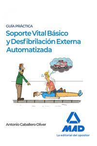 Soporte Vital Basico Y Desfibrilacion Externa Automatizada