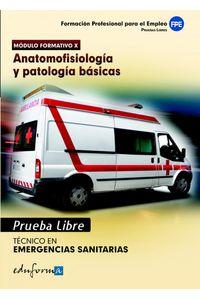 Anatomofisiologia Y Patologia Basicas