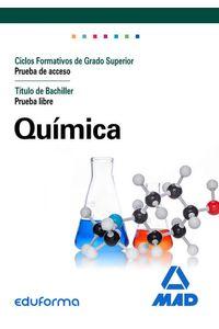 Quimica Para El Acceso A Cf Gs 2017