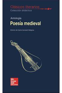 Poesia Medieval Clasicos Literarios 2018