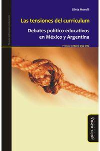 bm-las-tensiones-del-curriculum-mino-y-davila-editores-9788416467570