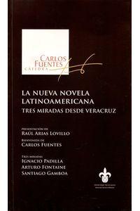 bm-la-nueva-novela-latinoamericana-universidad-veracruzana-9786075020747