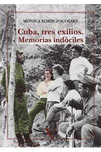 bm-cuba-tres-exilios-editorial-verbum-9788490741801